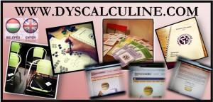 dyscalculine -- weboldal_reklam
