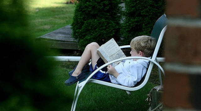 Tanulási nehézséggel kapcsolatos olvasmány