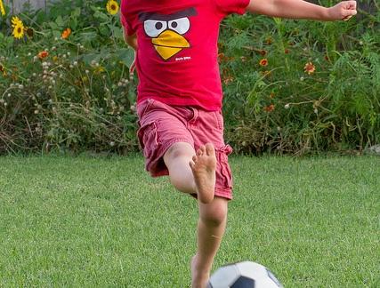 mozgás sport gyermekkorban