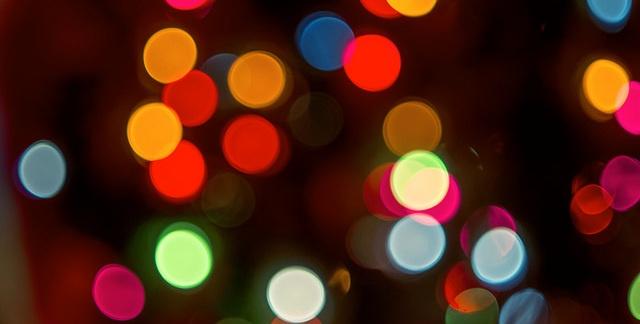 fények