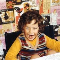 Játékos segítség, ha csúnyán ír a gyermek