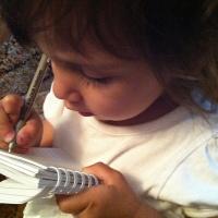Meddig normális, ha gyermekem elutasítja a rajzolást?