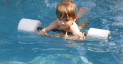 A lapocka veleszületett magas állása esetén milyen úszásnem ajánlott? (Spergel-féle deformitás)