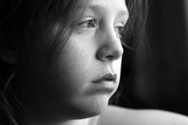 A bántalmazásra utaló tünetek gyermekkorban